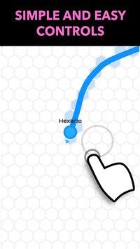 Hexar.io APK indir [v1.3.3]
