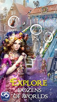 Hidden City®: Hidden Object Adventure APK indir [v1.18.1802]