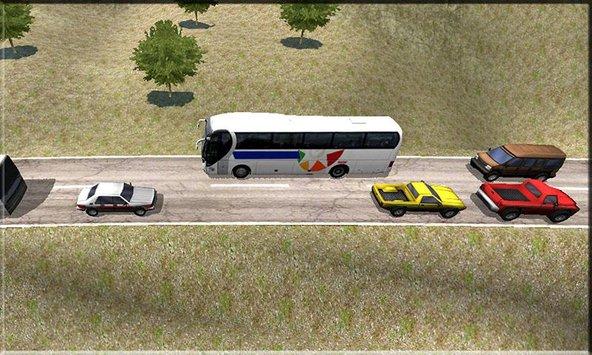 Hill Climb Bus Racing APK indir [v2.5]