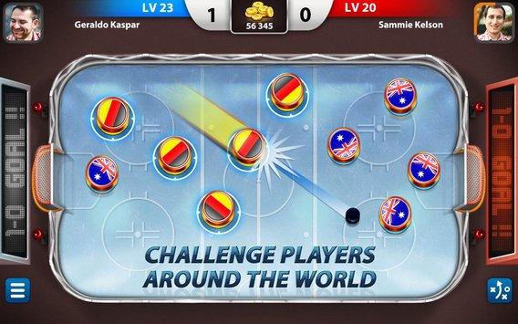 Hockey Stars APK indir [v1.5.3]