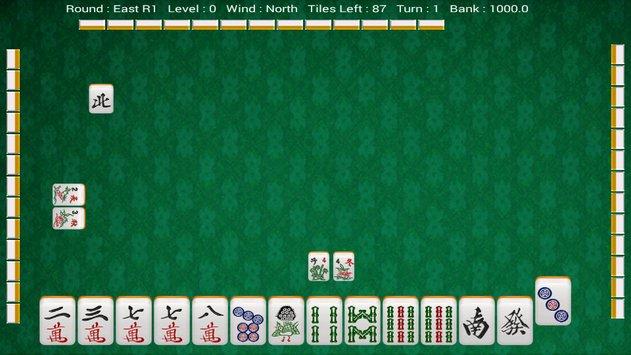 Hong Kong Style Mahjong APK indir [v8.2.18.29]