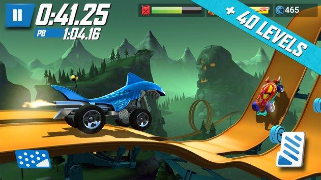 Hot Wheels: Race Off APK indir [v1.1.6732]