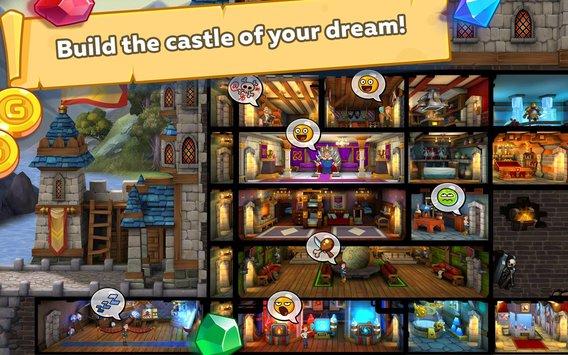 Hustle Castle APK indir [v1.0.0]