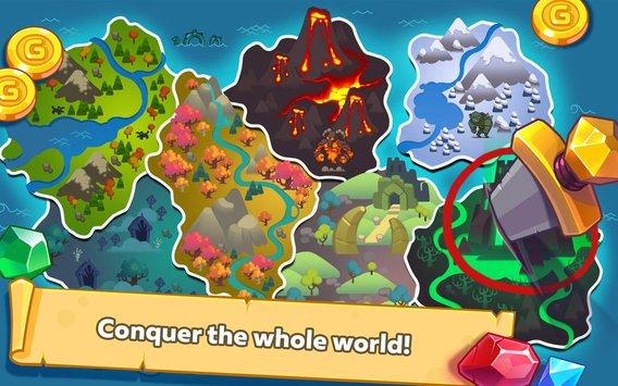 Hustle Castle: Fantasy Kingdom APK indir [v1.5.1]
