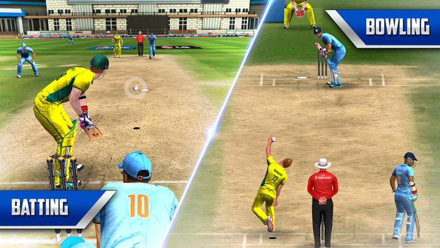 ICC Pro Cricket  2015 APK indir [v2.0.35]