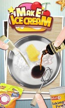 Ice Cream Maker – cooking game APK indir [v1.3.0]