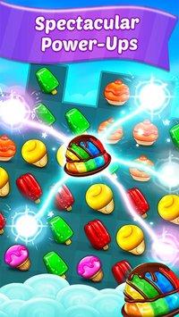 Ice Cream Paradise – Match 3 Puzzle Adventure APK indir [v1.6.6]