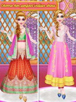 Indian Makeup and Dressup APK indir [v6.2.1]