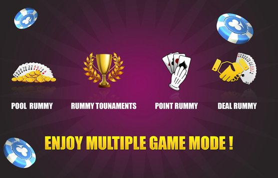 Indian Rummy (13 & 21 Cards) by Octro APK indir [v3.02.98]