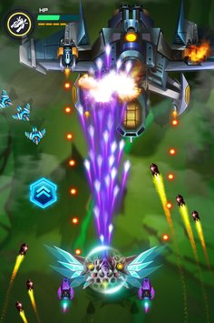 Infinite Shooting: Galaxy Attack APK indir [v1.1.12]