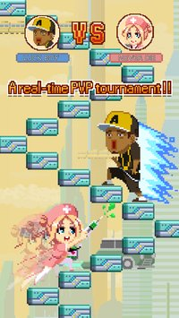 Infinite Stairs APK indir [v1.2.39]