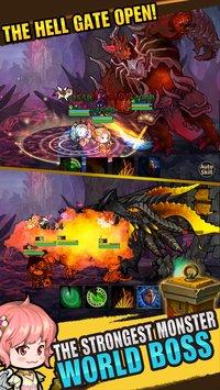 Infinity Heroes – IdleRPG APK indir [v2.0.2]