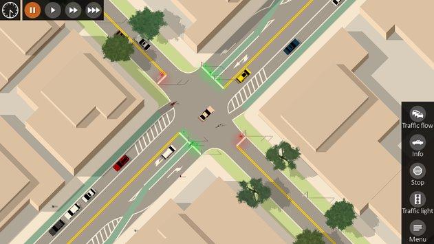 Intersection Controller APK indir [v1.0.2]