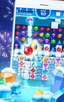 Jewel Pop Mania:Match 3 Puzzle APK indir [v2.6.13]