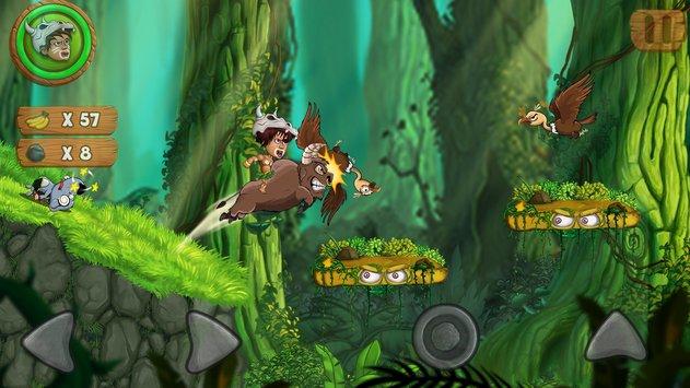 Jungle Adventures 2 APK indir [v7.6]
