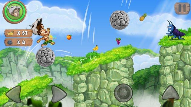 Jungle Adventures 2 APK indir [v7.8]