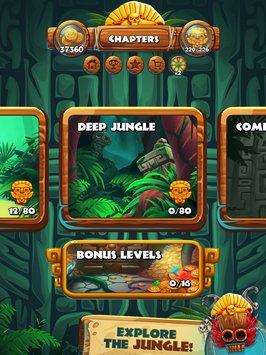Jungle Mash APK indir [v1.0.3.1]