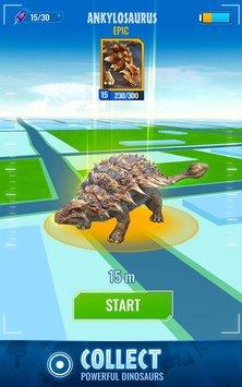 Jurassic World™ Alive indir [v1.2.22]