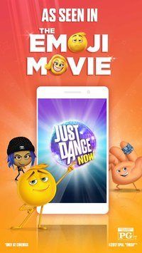 Just Dance Now APK indir [v2.0.8]