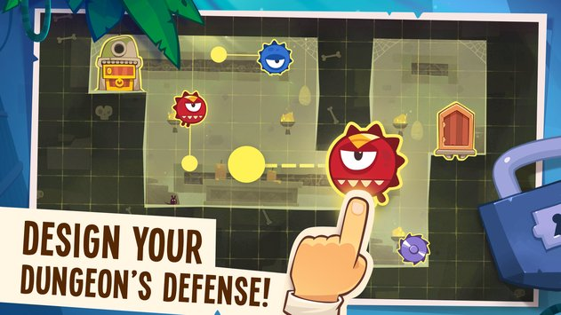 King of Thieves APK indir [v2.25.1]