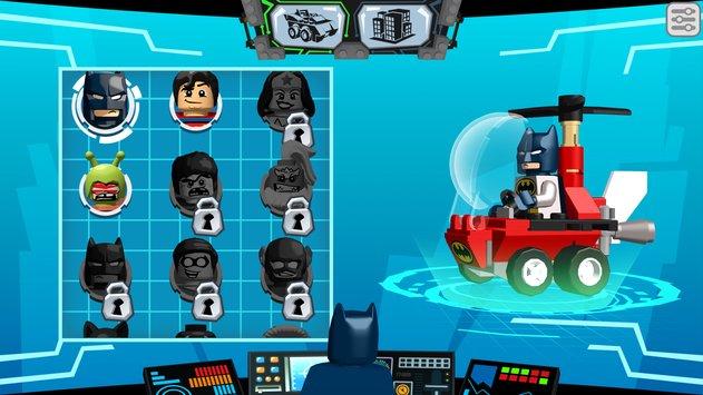 LEGO® DC Mighty Micros APK indir [v1.5.755]