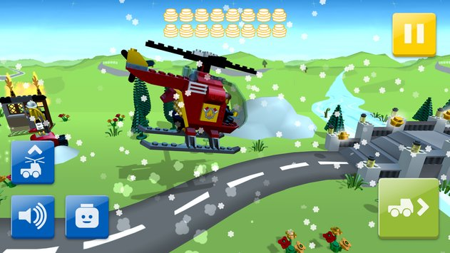 LEGO® Juniors Create & Cruise APK indir [v6.6.5206]