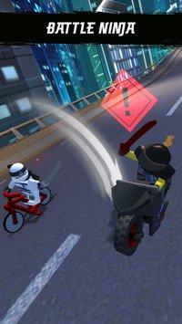 LEGO® NINJAGO®: Ride Ninja indir [v9.3.280]