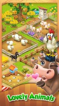Let's Farm APK indir [v8.4.1]