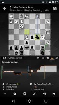 lichess • Free Online Chess APK indir [v5.2.0]