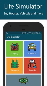 Life Simulator APK indir [v2017.6.5]