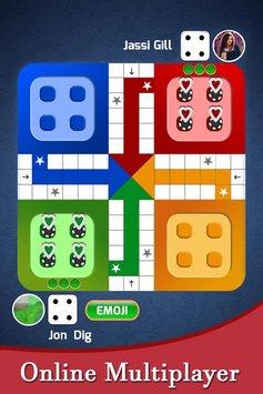 Ludo : The Dice Game APK indir [v2.3]