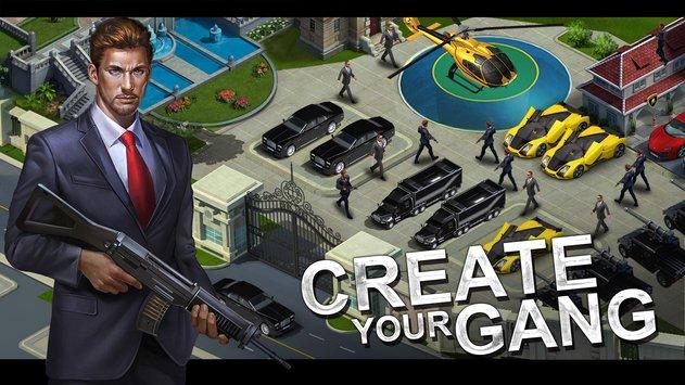 Mafia City APK indir [v1.2.8]