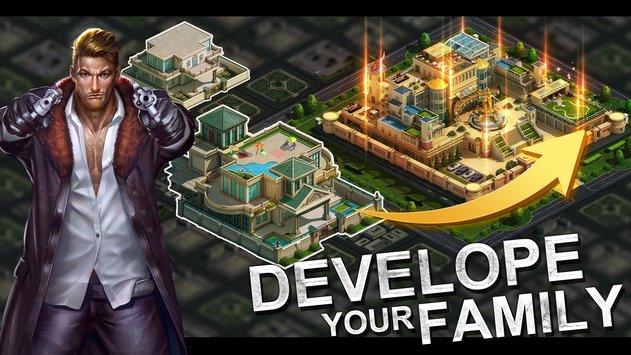 Mafia City APK indir [v1.1.33]