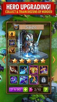 Magic Rush: Heroes APK indir [v1.1.149]