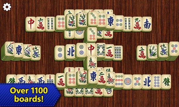 Mahjong Epic APK indir [v2.2.3]