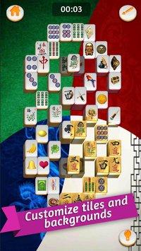 Mahjong Gold APK indir [v2.77]
