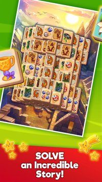 Mahjong Journey: A Tile Match Adventure Quest APK indir [v1.11.3001]