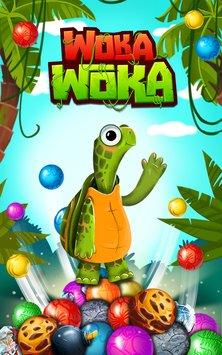 Marble Woka Woka 2018 APK indir [v1.2.89]