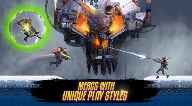 Mayhem – PvP Multiplayer Arena Shooter (Unreleased) APK indir [v1.23.0]