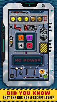 MechBox – Open The Door Puzzle APK indir [v8.2.2]