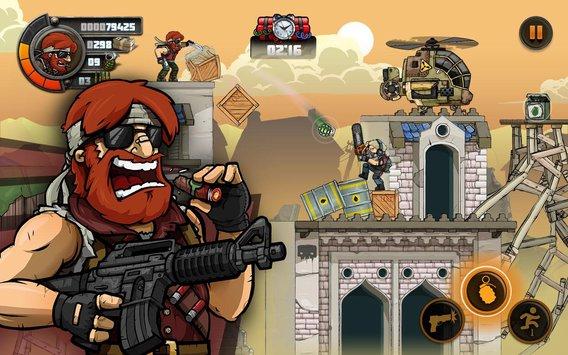 Metal Soldiers 2 APK indir [v1.3]