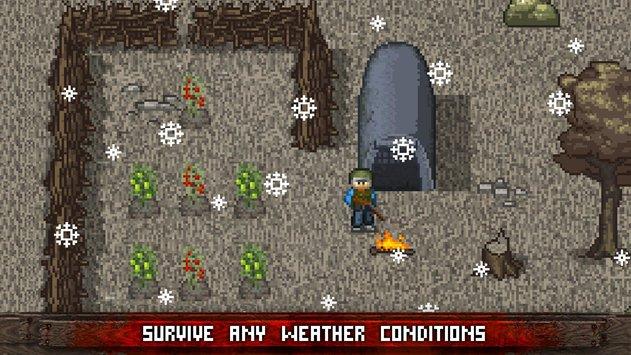 Mini DAYZ – Survival Game APK indir [v1.2.0]