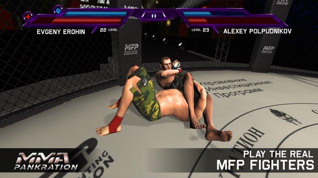 MMA Pankration APK indir [v200,134]