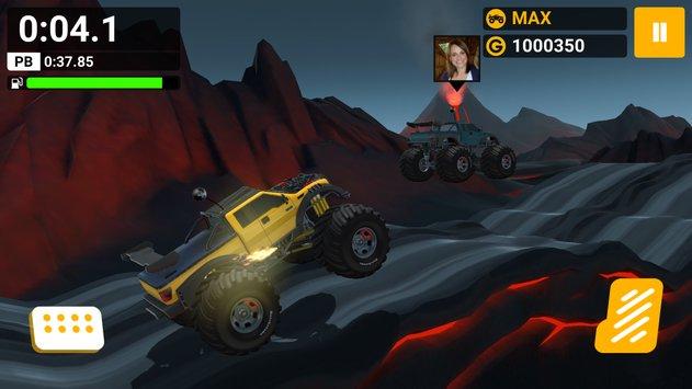MMX Hill Dash APK indir [v1.0.6169]