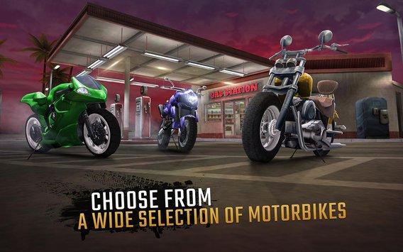 Moto Rider GO: Highway Traffic APK indir [v1.06]