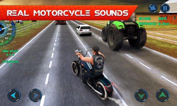 Moto Traffic Race APK indir [v1.15]
