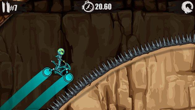 Moto X3M Bike Race Game APK indir [v1.4.3]