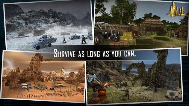 Mountain Sniper Shooting: 3D FPS sniping Missions APK indir [v6.8]