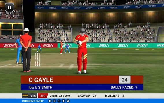 MS Dhoni: Untold Story- Official Cricket Game APK indir [v10.9]