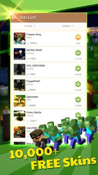 Multiplayer for Minecraft PE – MCPE Servers APK indir [v1.2.98]